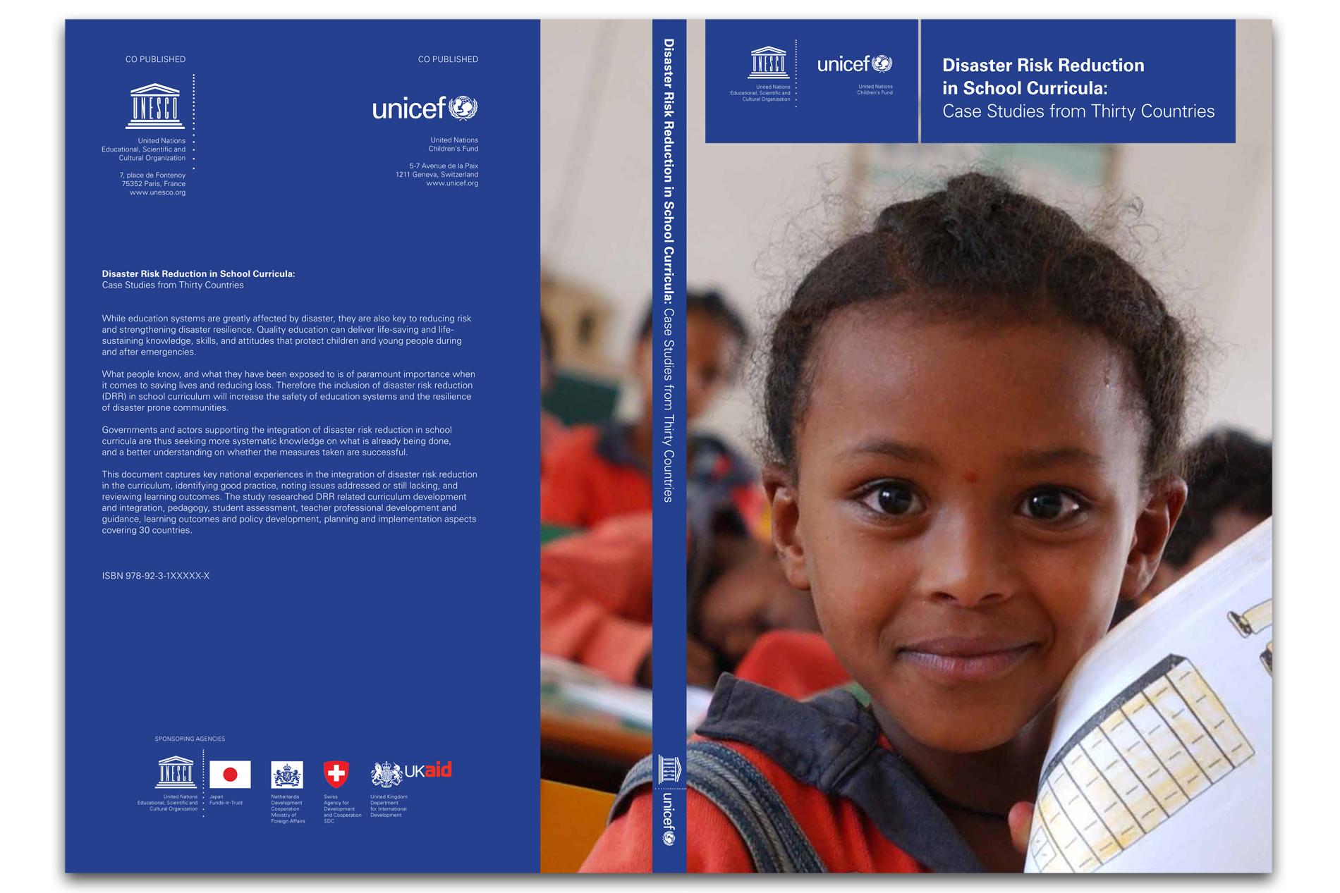 UNICEF/UNESCO Report (Publications)
