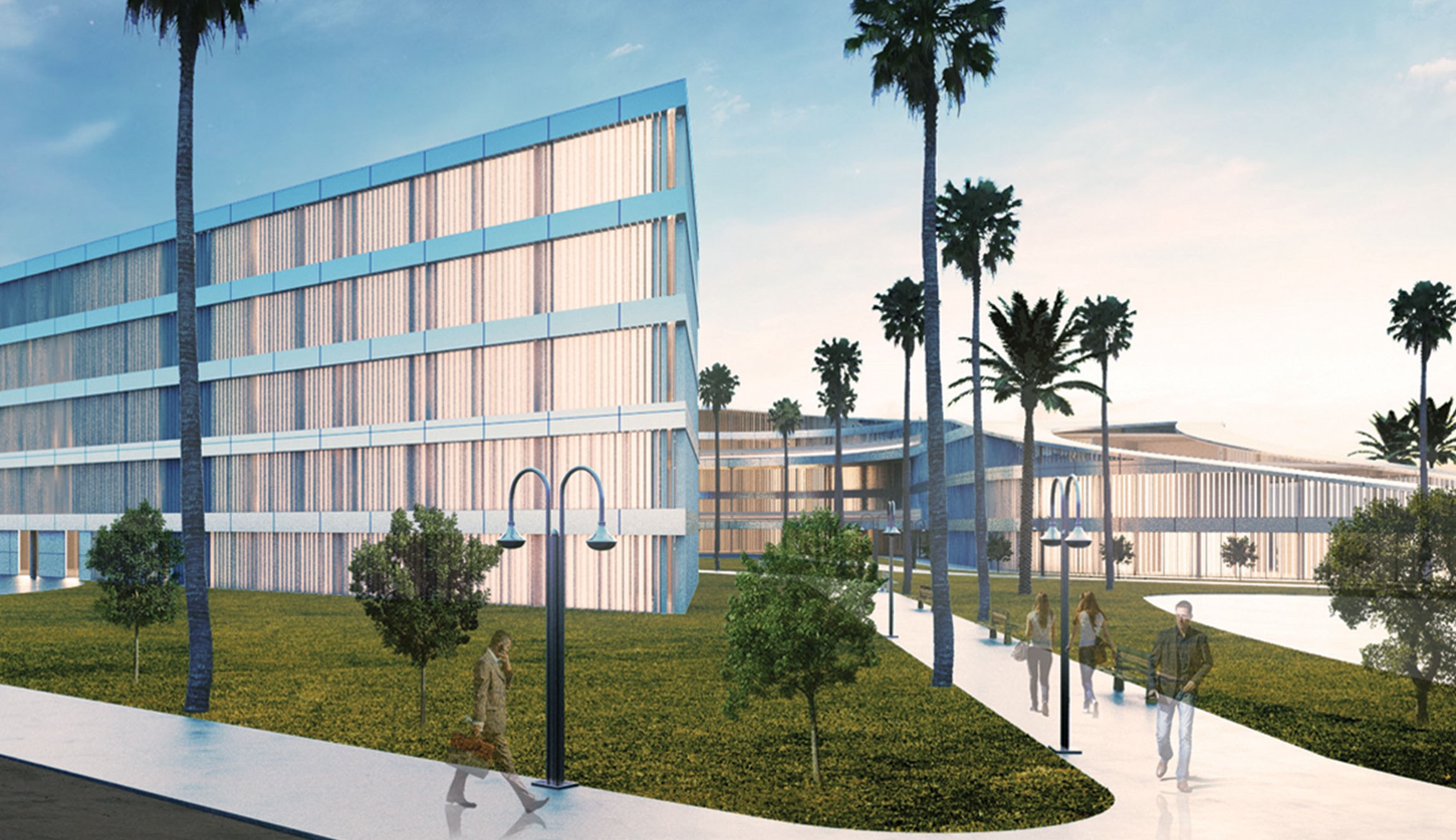 Casablanca – Campus d'entreprise